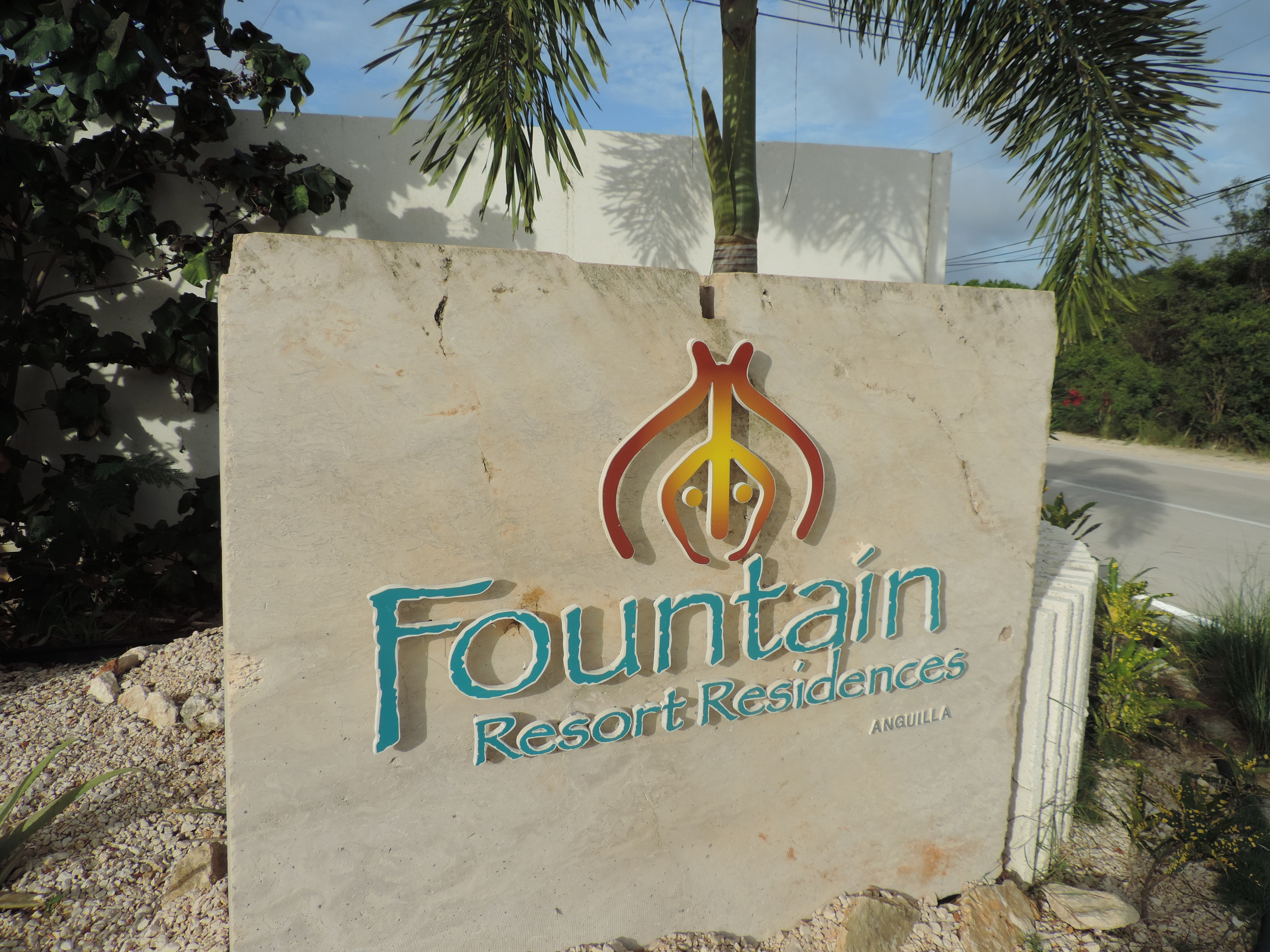 Welcome to Fountain Resort Residences